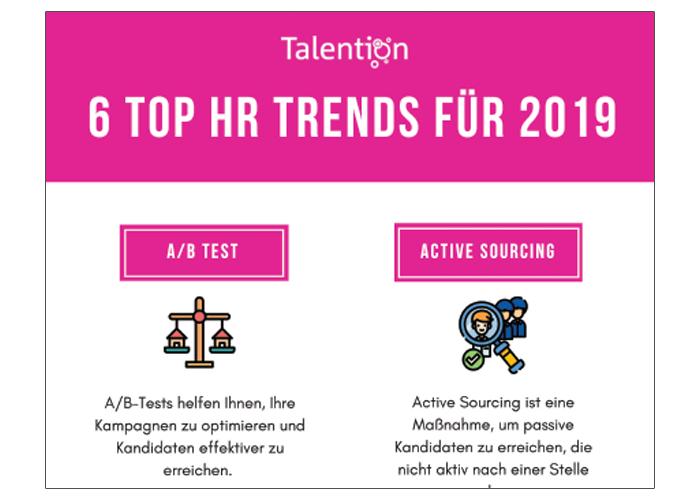 6 Top Trends