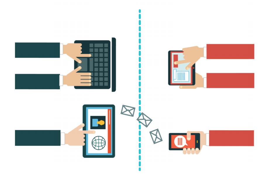 Bewerbermanagent aus zwei Perspektiven: Recruiter vs. Bewerber