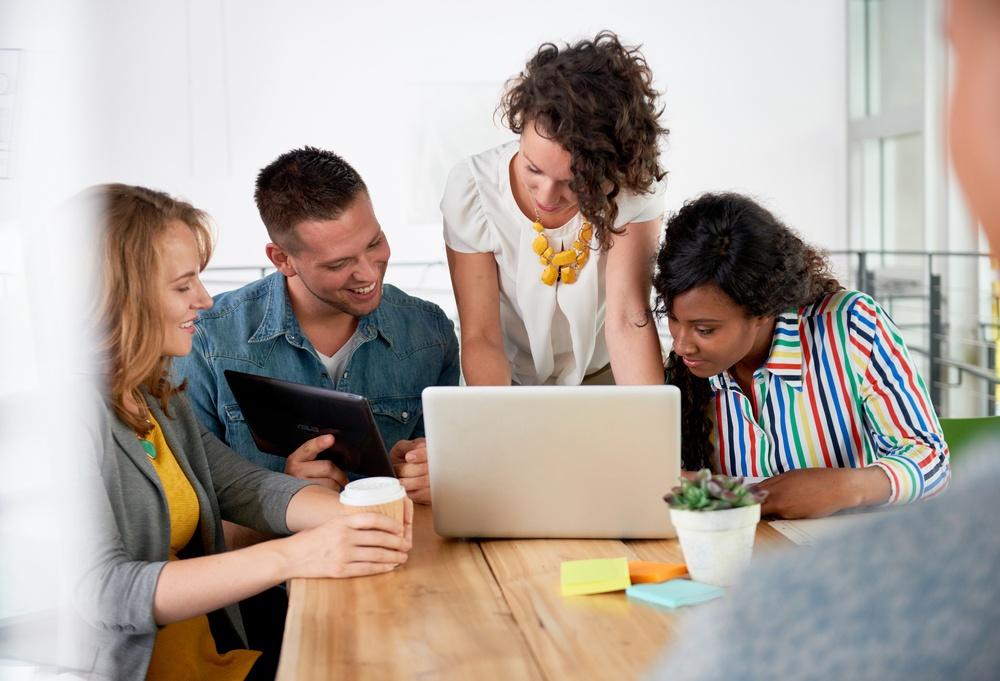 7 Gründe, warum Sie ein Talent Network haben sollten