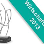 Wuppertaler Wirtschaftspreis 2013 - TFI gewinnt mit