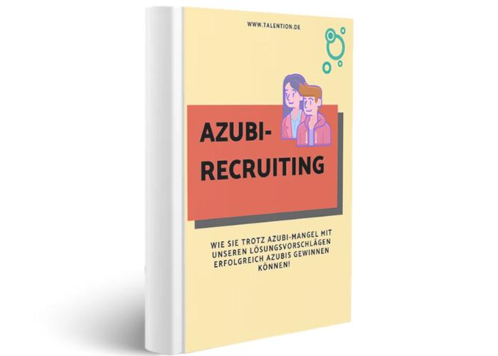 E-Book Azubi Recruiting