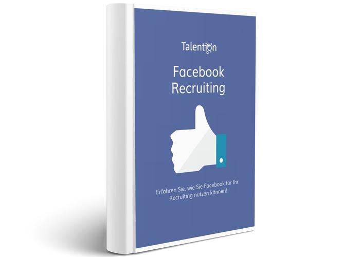 E-Book Facebook Recruiting