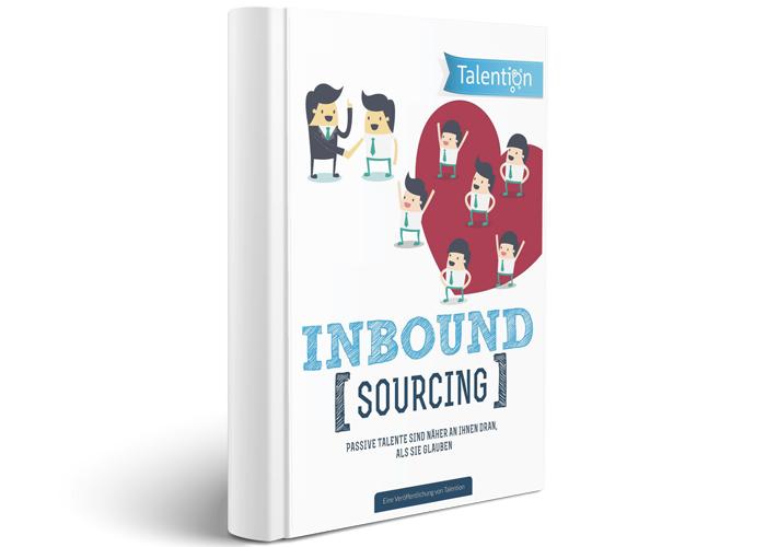 E-Book: Inbound Sourcing