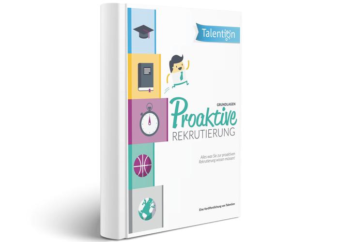 E-Book Proaktive Rekrutierung