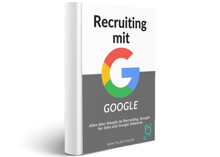 Recruiting mit Google