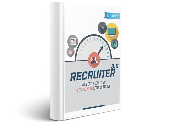 E-Book Recruiter 3.0