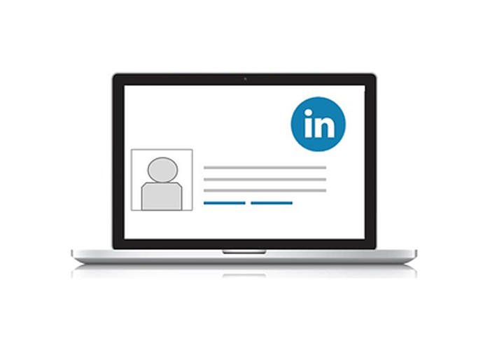Talention Webinar LinkedIn ads