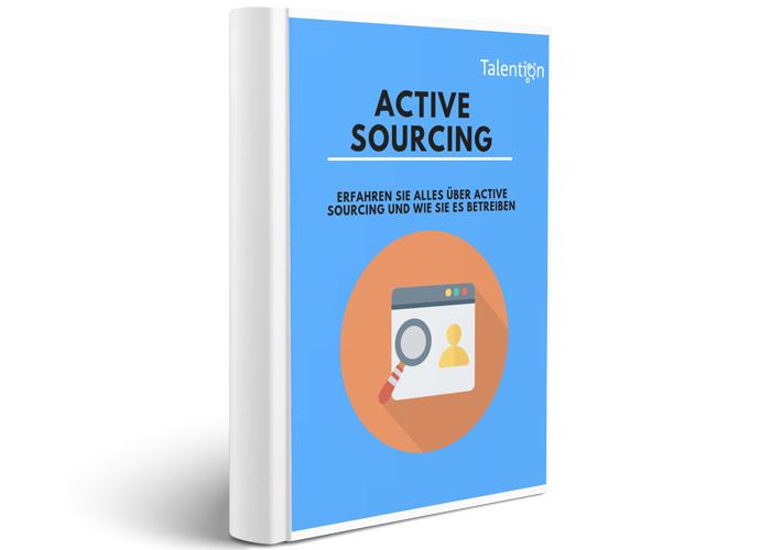 e-book active sourcing