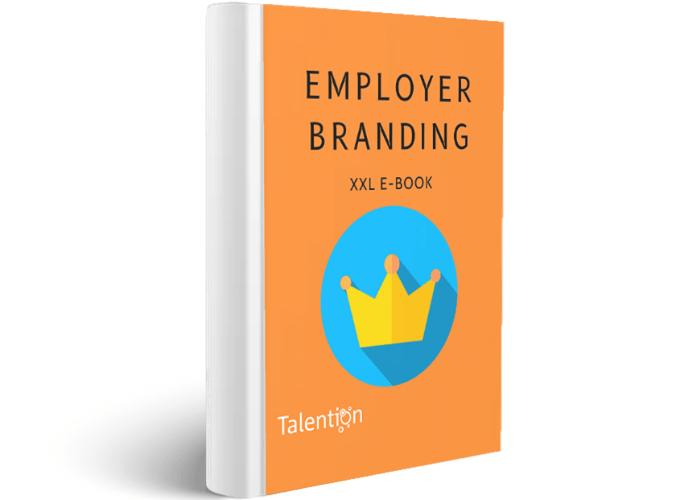 E-Book Employer Branding (XXL)