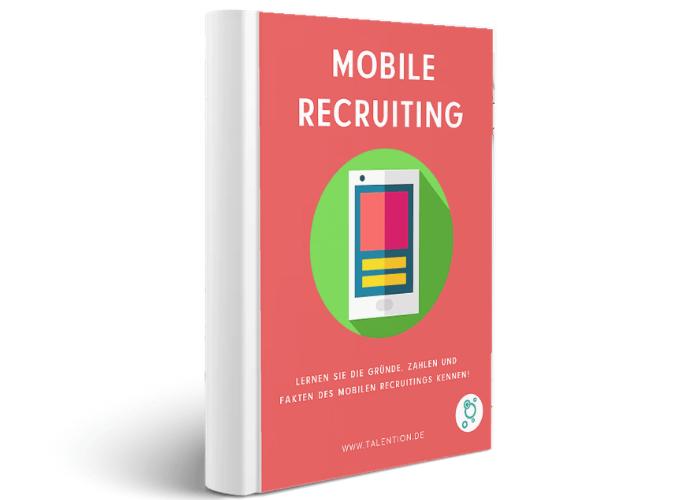 E-Book Mobile Recruiting
