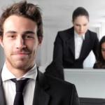 Optimierte Online Stellenanzeige aufgeben - für bessere Sichtbarkeit