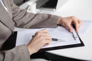 Einstellungsverfahren: Qualität einer Einstellung messen