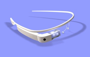 Google Glass im Bewerbungsgespräch