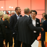 Business-Event in Köln