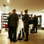 Abendveranstaltung Industrieclub Düsseldorf