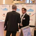 Bilder vom 6. GmbH-Geschäftsführer-Tag in Köln