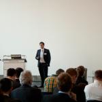 Vortrag Steffen Braun beim 6. GmbH- Geschäftsführer Tag in Köln