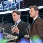 Wuppertaler Wirtschaftspreis: Interview mit den Wirtschaftspreisträgern