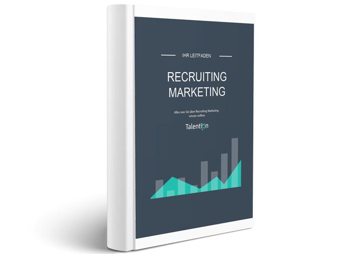 Recruiting Marketing