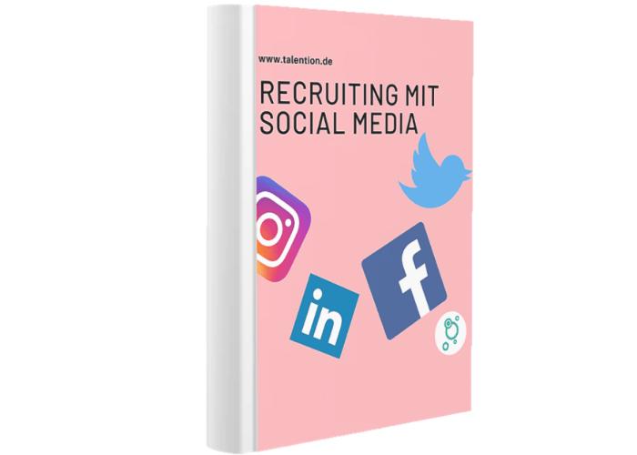 Recruiting mit Social Media