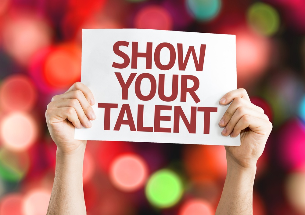 Best of Talent Pool