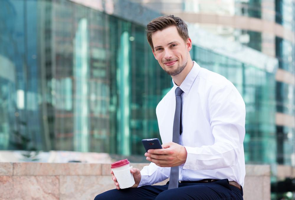 4 Gründe für Mobile Recruiting