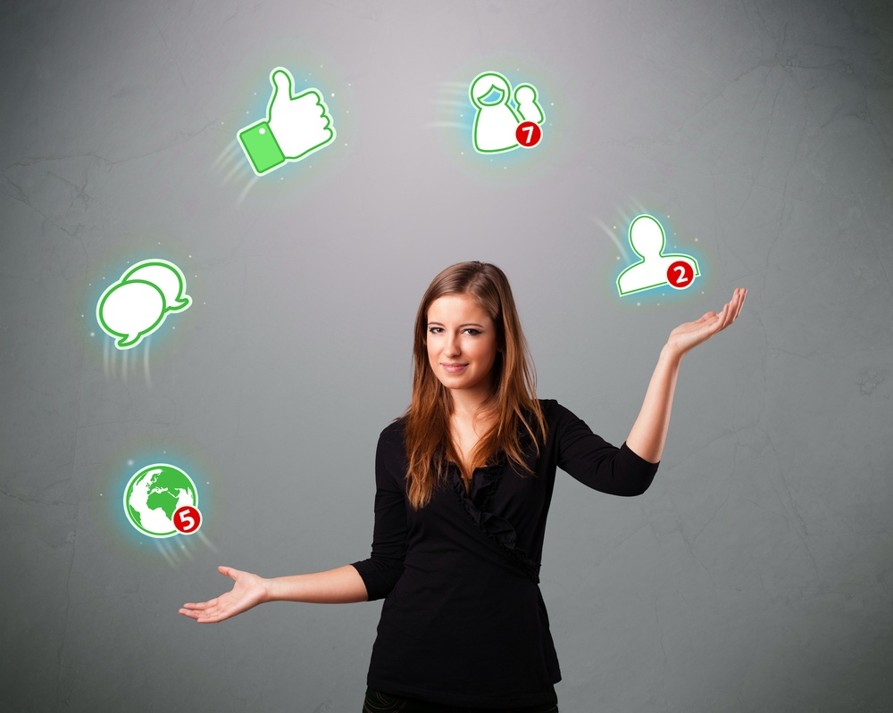 7 Wege, Ihre Employer Branding Strategie mit Social Media zu verbessern