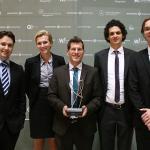 Bilder & Eindrücke des Wuppertaler Wirtschaftspreises 2013