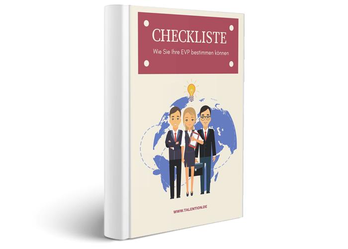 Checkliste EVP DE