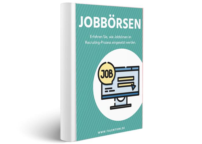 E-Book Jobbörsen
