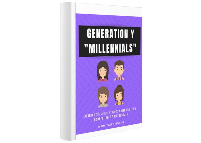 E-Book: Generation Y