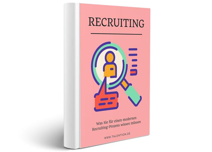Recruiting DE