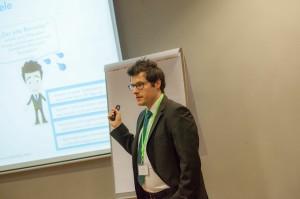 Impressionen vom Thüringer Personalkongress