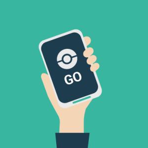 Pokémon Go als Recruiting Kanal?